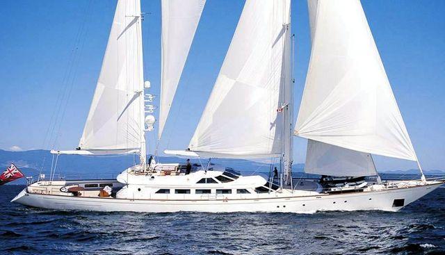 Morning Glory Charter Yacht