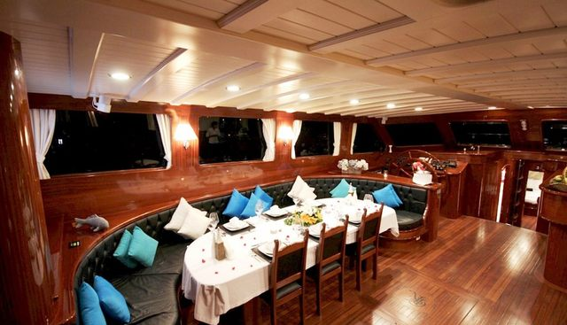 Kaya Guneri Plus Charter Yacht - 4