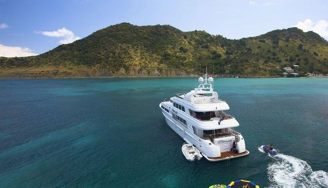 Charlotte Ann Charter Yacht - 2
