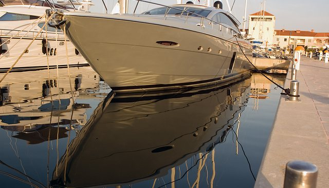 Toyz4Boyz Charter Yacht - 2
