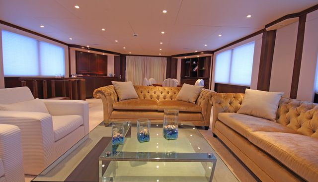 Monte Carlo Charter Yacht - 6