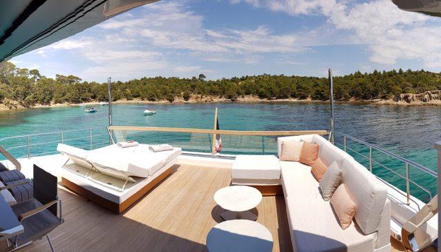Silaos IV Charter Yacht - 3