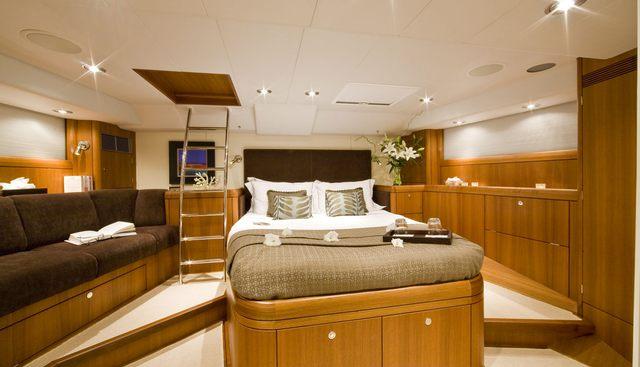 Solitaire of Bosham Charter Yacht - 6