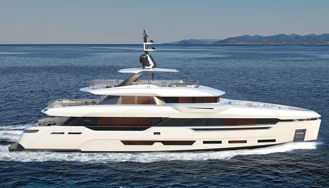 Run Away Charter Yacht