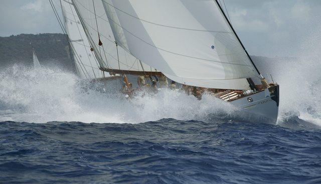 Nordwind Charter Yacht - 4