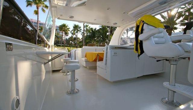 Companinship Charter Yacht - 6