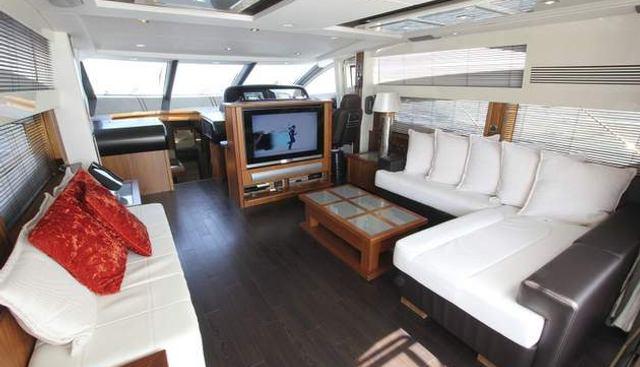 Brown Sugar Charter Yacht - 3