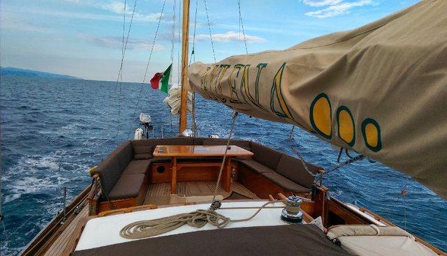 Paulena Charter Yacht - 4