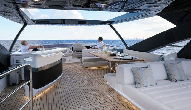 Take it Easy Charter Yacht - 3