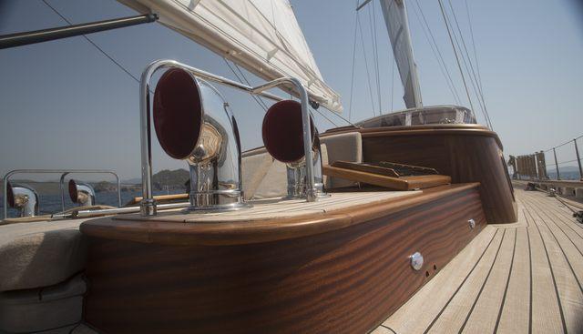 Ilios Charter Yacht - 4