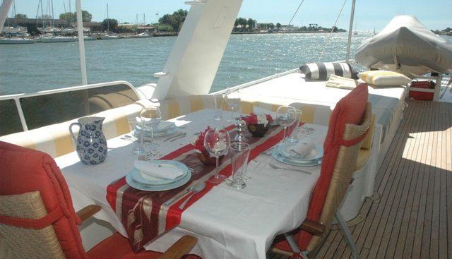 Song Saigon Charter Yacht - 3