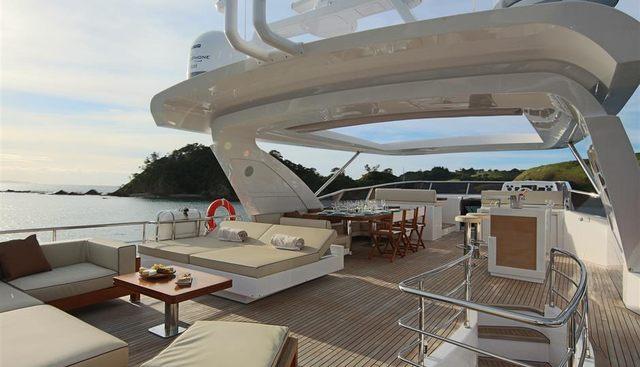 Estel of Ibiza Charter Yacht - 6