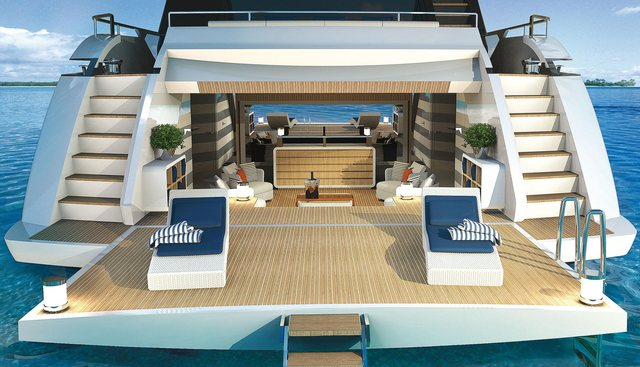 Unasola Charter Yacht - 4