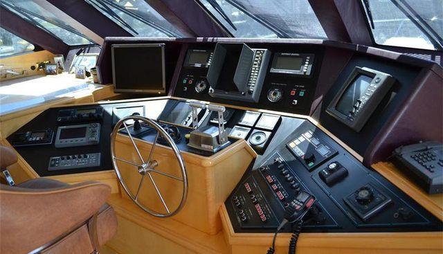 La La Land Charter Yacht - 7