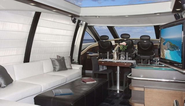 Super Toy Charter Yacht - 4