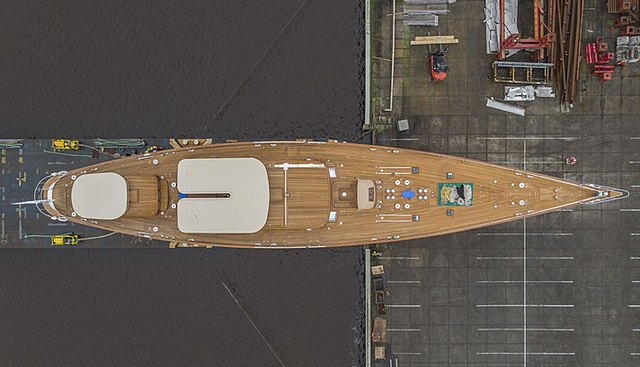 Meraki Charter Yacht - 5