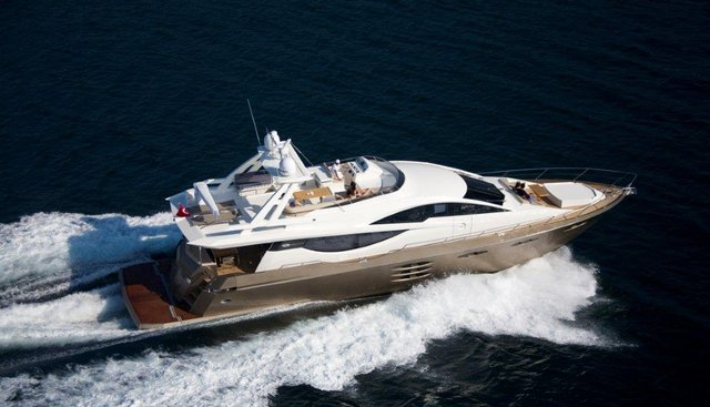 Ventura Charter Yacht - 3