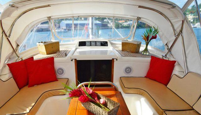 Columbo Breeze Charter Yacht - 3