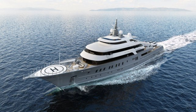 Victorious Charter Yacht - 2