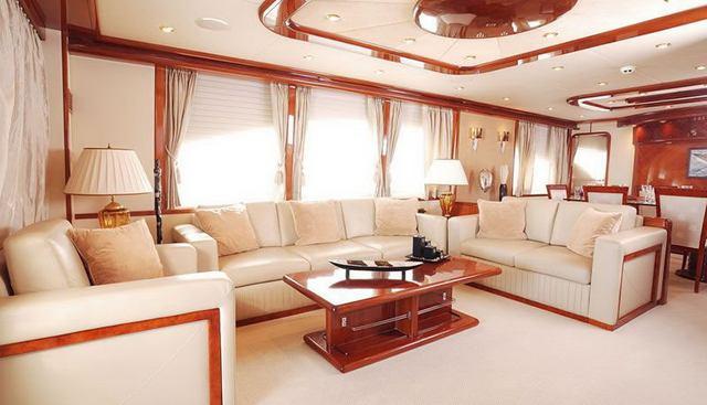Ametist Charter Yacht - 7