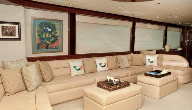 Le Reve Charter Yacht - 5