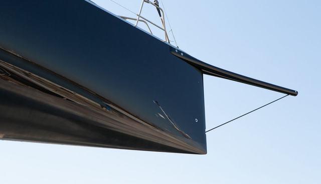 Nahita Charter Yacht - 2