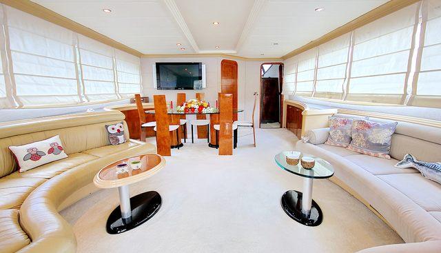 Irdode Charter Yacht - 8