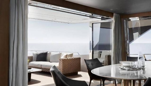 Malkia Charter Yacht - 7