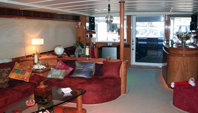 Praise the Lord Charter Yacht - 3