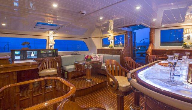 Whisper Charter Yacht - 6
