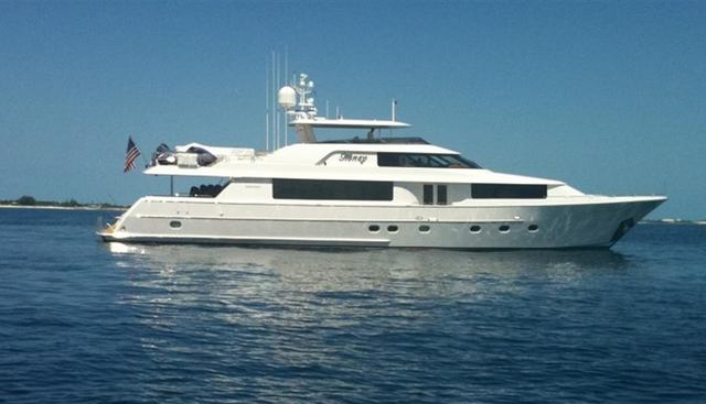 Honey Charter Yacht - 3
