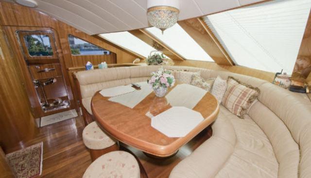 Cavu Charter Yacht - 5