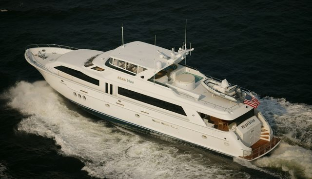 Irish Ei's Charter Yacht - 2