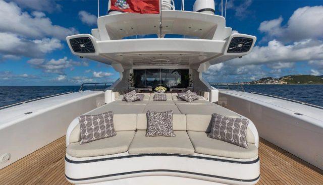 Jomar Charter Yacht - 3