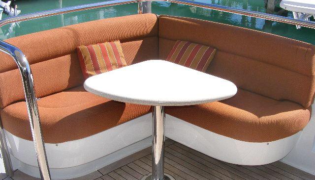 Bourbon Legend Charter Yacht - 4