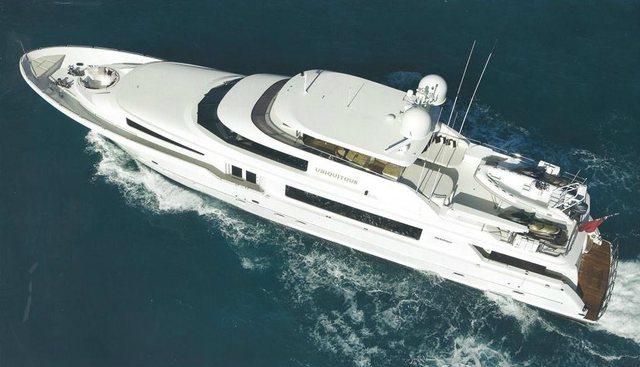 Ubiquitous Charter Yacht - 6