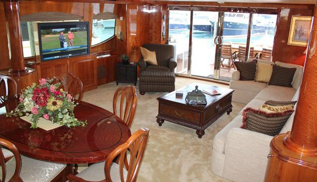 Victory Charter Yacht - 5