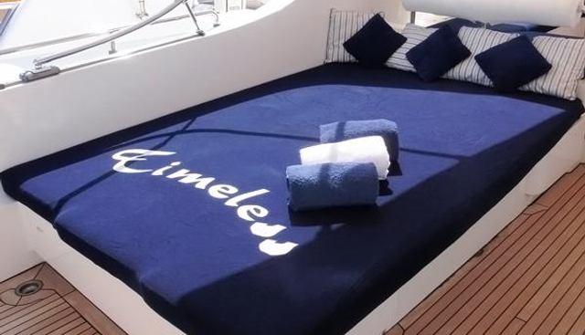 AN Charter Yacht - 4