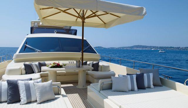 Tilusa Charter Yacht - 4