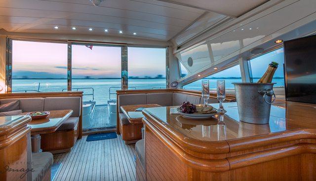 Ecj Luxe Charter Yacht - 7