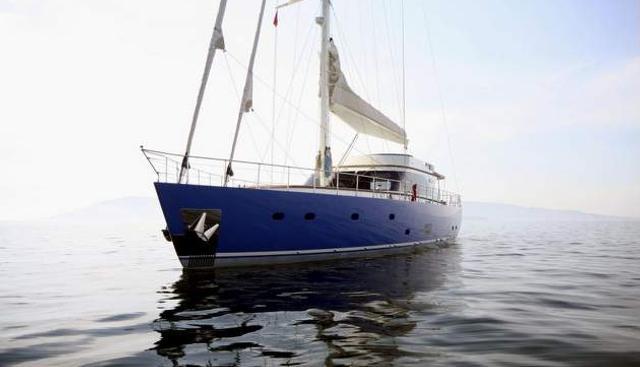 EraOra Charter Yacht
