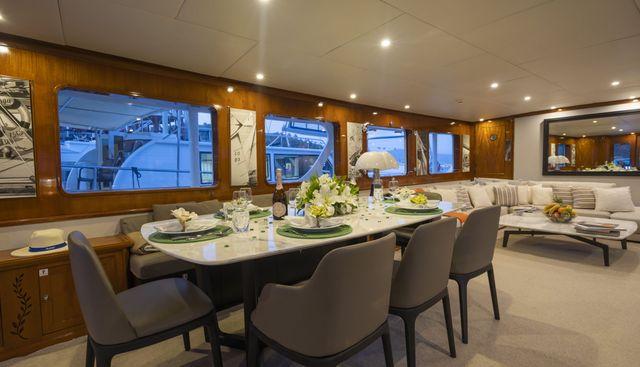 Alhambra Charter Yacht - 6