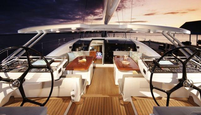 Serafim Charter Yacht - 4