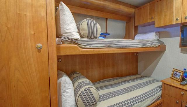 Prime Time Charter Yacht - 6