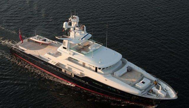 V6 Charter Yacht - 4