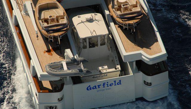 Sea Hunter Charter Yacht - 3
