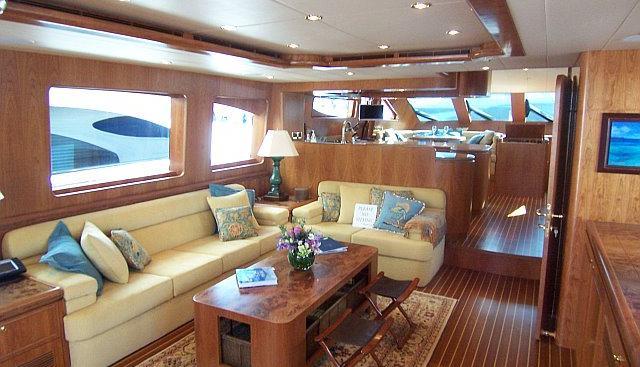 Riprap Charter Yacht - 4