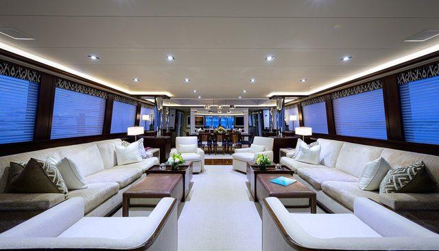 Unwined Charter Yacht - 7