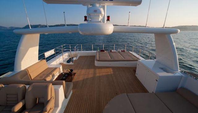 Gra Nil Charter Yacht - 2
