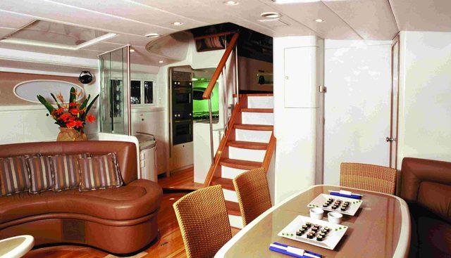 Locura Charter Yacht - 4